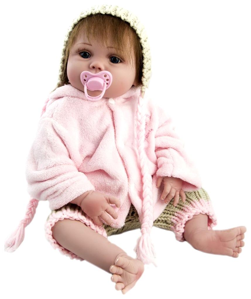Кукла Reborn-Kids Хлоя