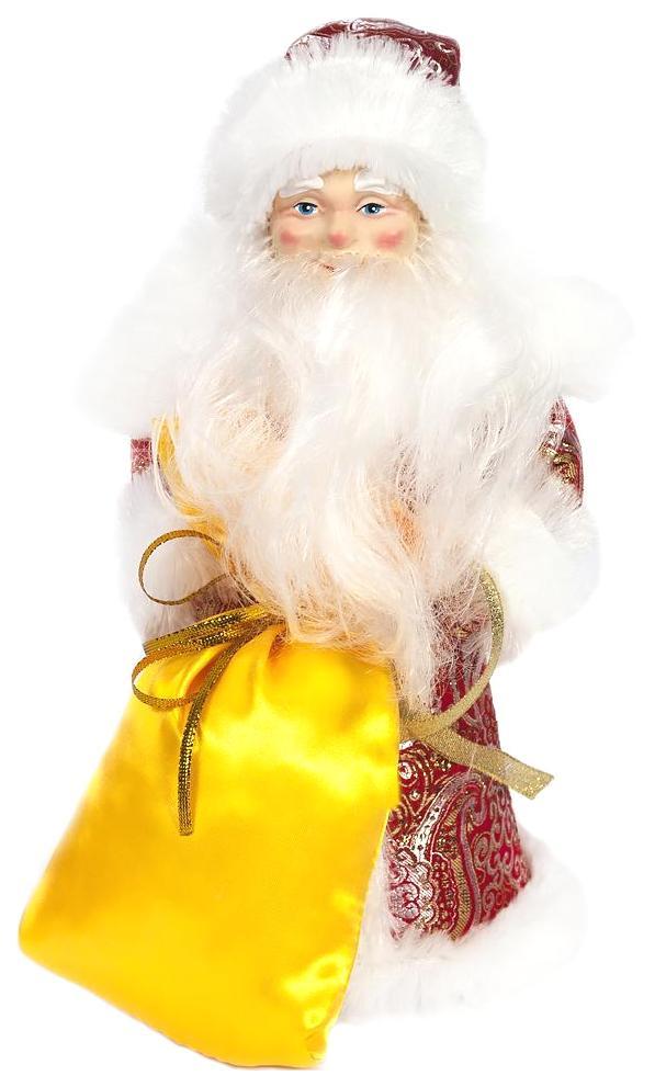 Фигурка новогодняя Волшебный мир Дед мороз