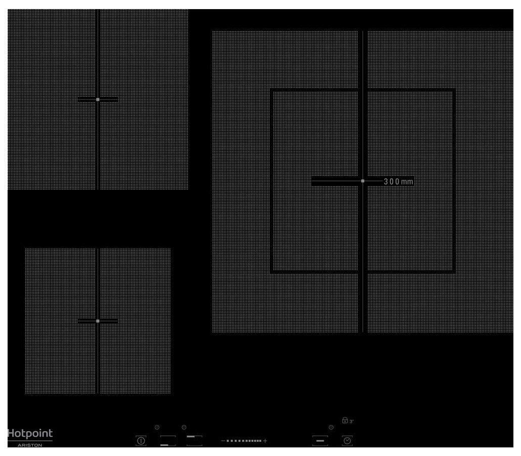 HOTPOINT-ARISTON KIS 630XLD B