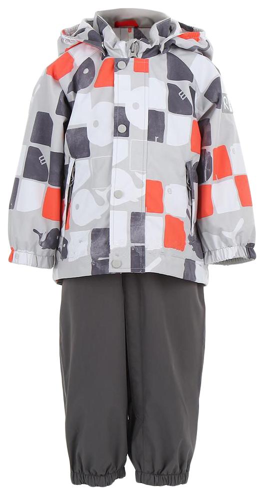 Комплект верхней одежды детский Reima Heureka р.86