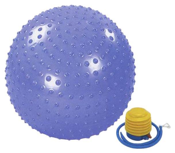 Гимнастический мяч Easy Body 1766EG 2 65