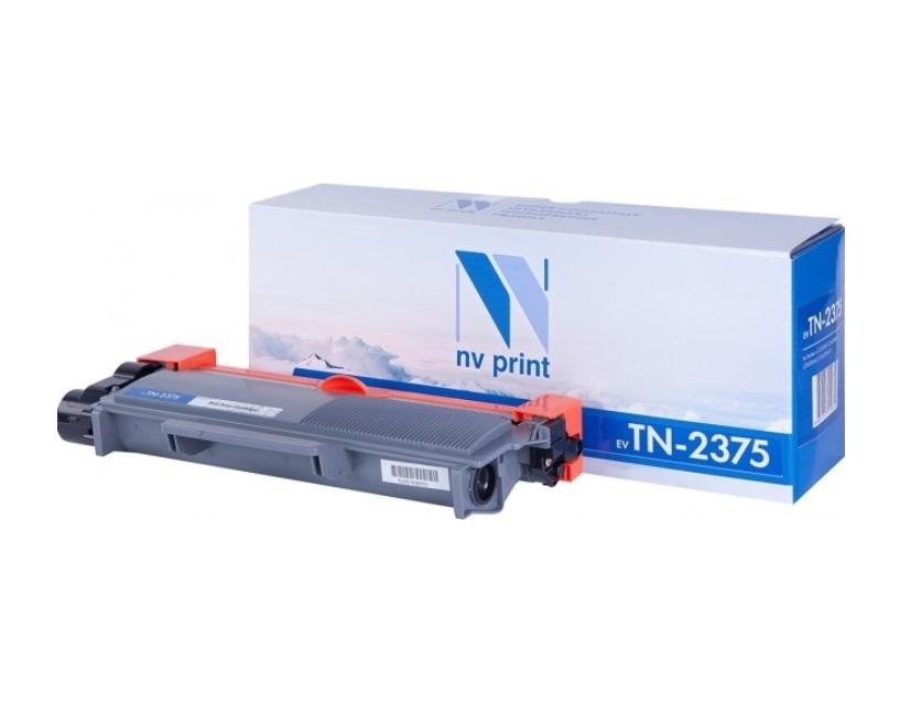 Картридж NVP совместимый NV-TN-2375T для Brother, NV Print  - купить со скидкой
