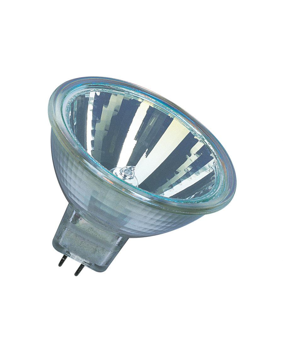 Эл,лампа Osram 44870 WFL 50W 12V GU5,3 4050300272795