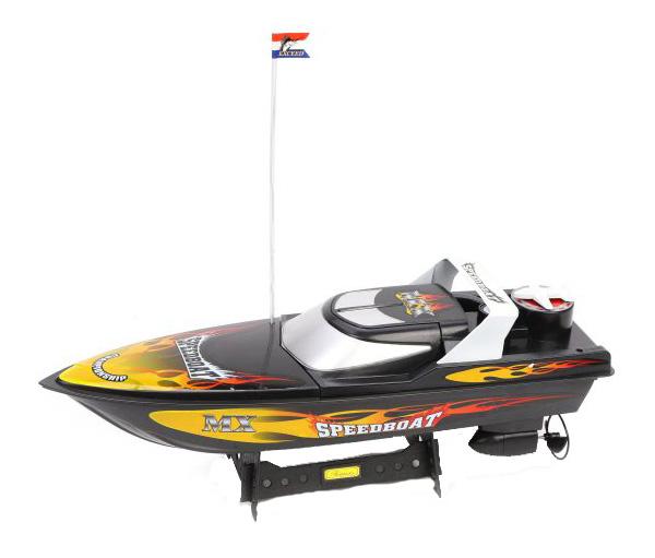 Купить Радиоуправляемый катер Наша игрушка 4 канала MX-0006-27, Радиоуправляемые катера