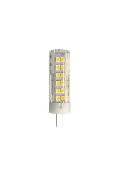 Лампочка Ecola G4RV55ELC G4 5W