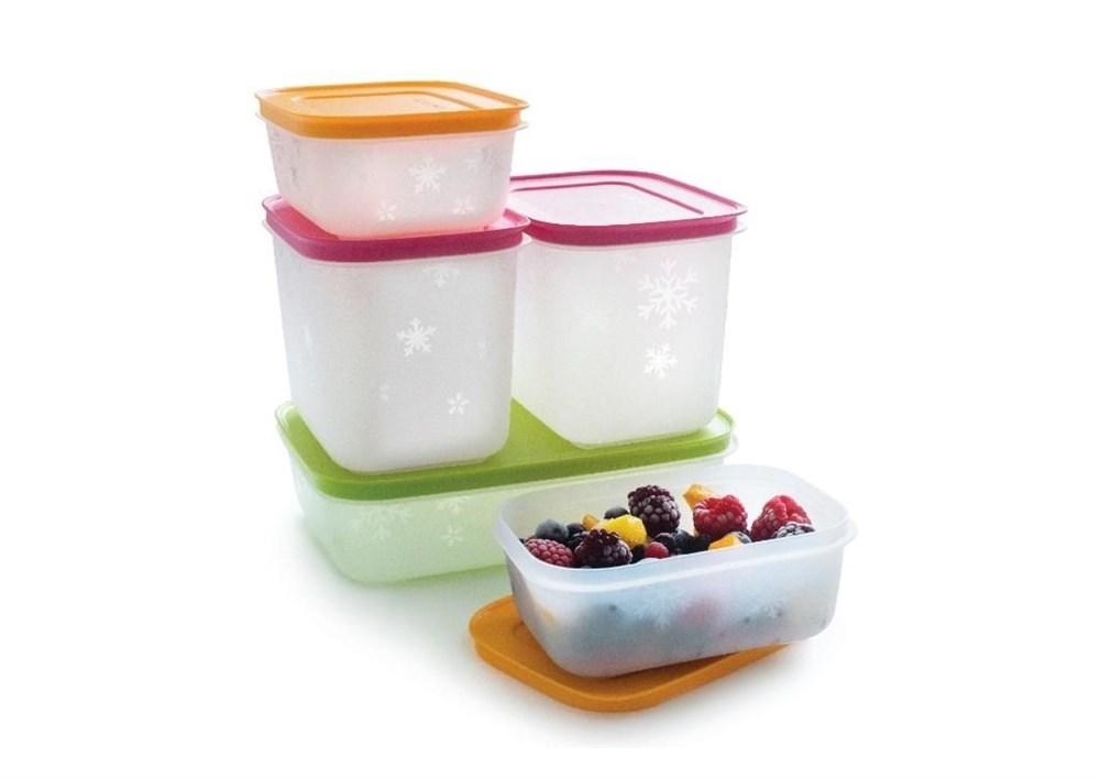 Набор контейнеров для заморозки Tupperware