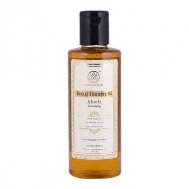 Масло для тела Khadi Natural антицеллюлитное