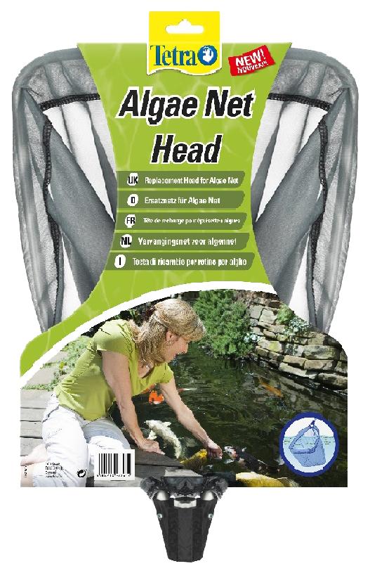 Сачок прудовый для сбора водорослей Tetra Pond