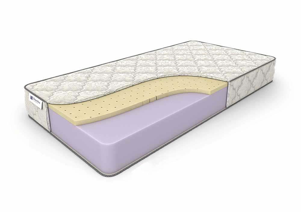 Матрас ортопедический DreamRoll Max Latex 80х200 см