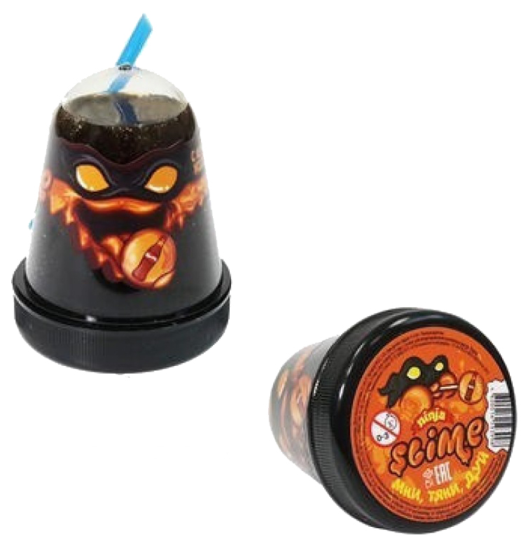 Купить Игрушка SLIME S130-16 Ninja с ароматом колы,