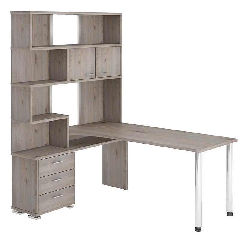 Компьютерный стол Мэрдэс Домино Нельсон СР 420/170
