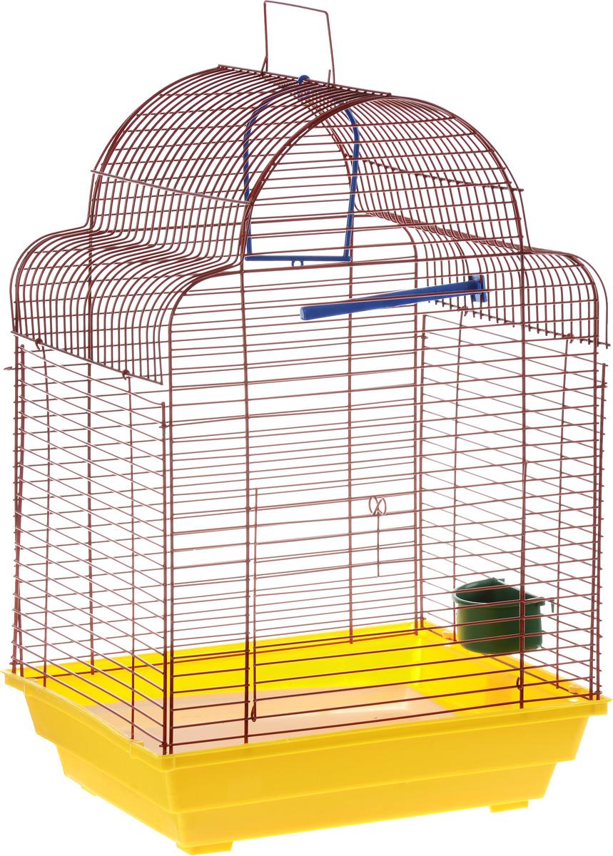 Клетка для птиц ZooMark, Купола, 35