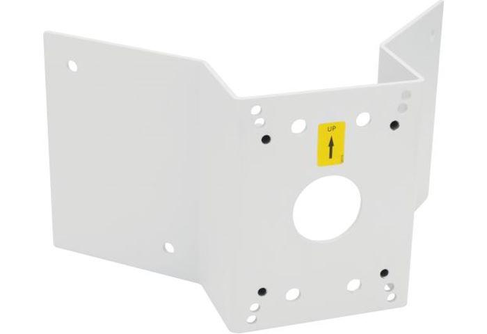 Угловой крепеж для IP камеры Axis T91A64