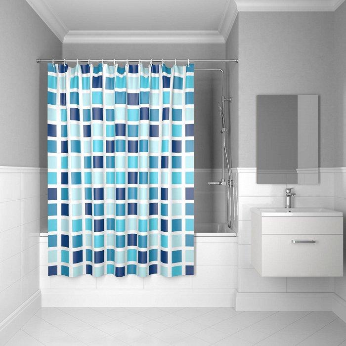 Штора для ванной комнаты IDDIS Basic B63P218i11