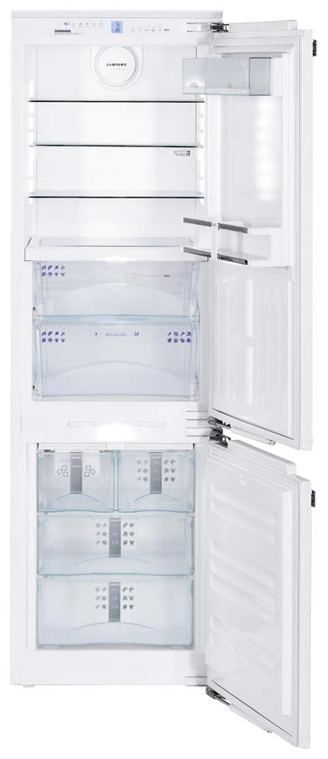 Встраиваемый холодильник LIEBHERR ICBN 3366 20 White