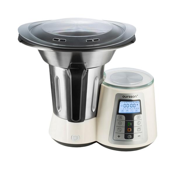 Кухонная машина Oursson COOKplus KM1010HSD/IV