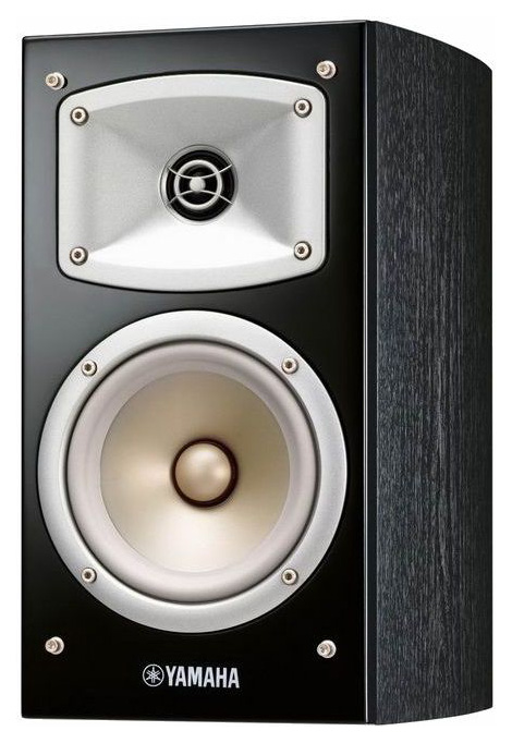 Акустическая система Yamaha NS-B330 Bl NS-B330 Black