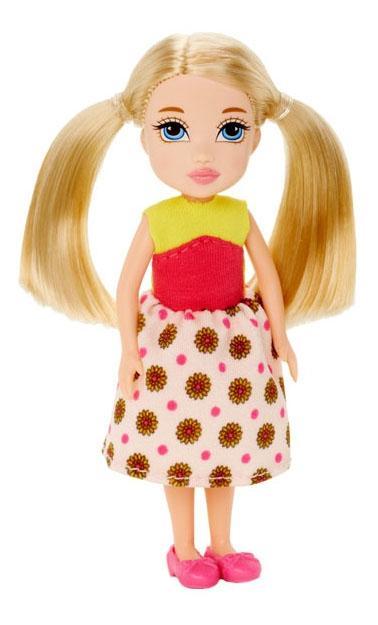 Купить Кукла Moxie Mini 538769 Мини, Ниве, Классические куклы