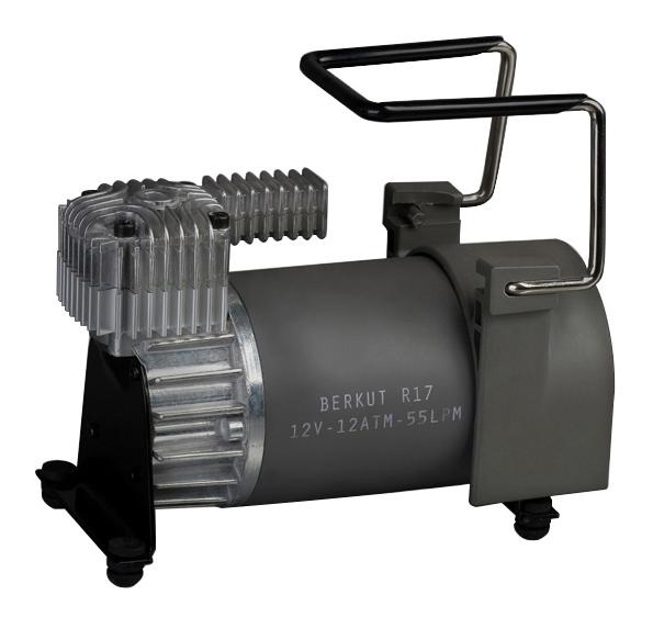Компрессор автомобильный Berkut R17 55л/мин