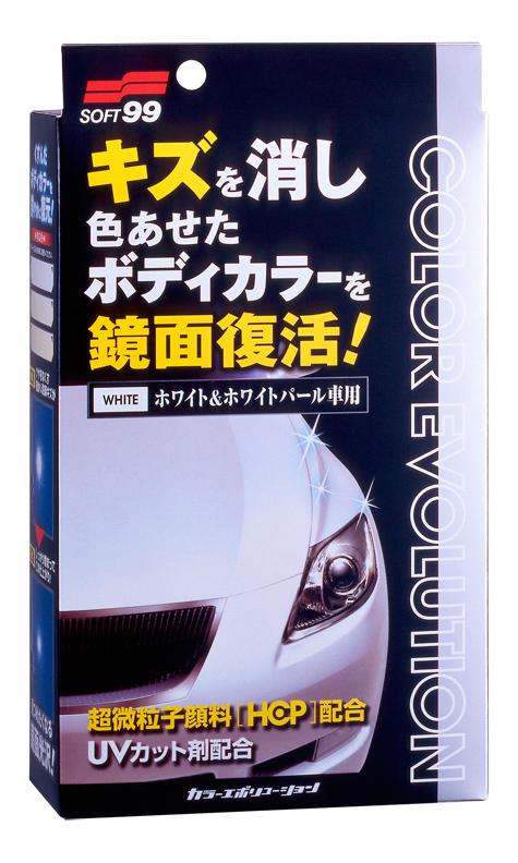 Полироль soft99 Color Evolution 00501 0.1л