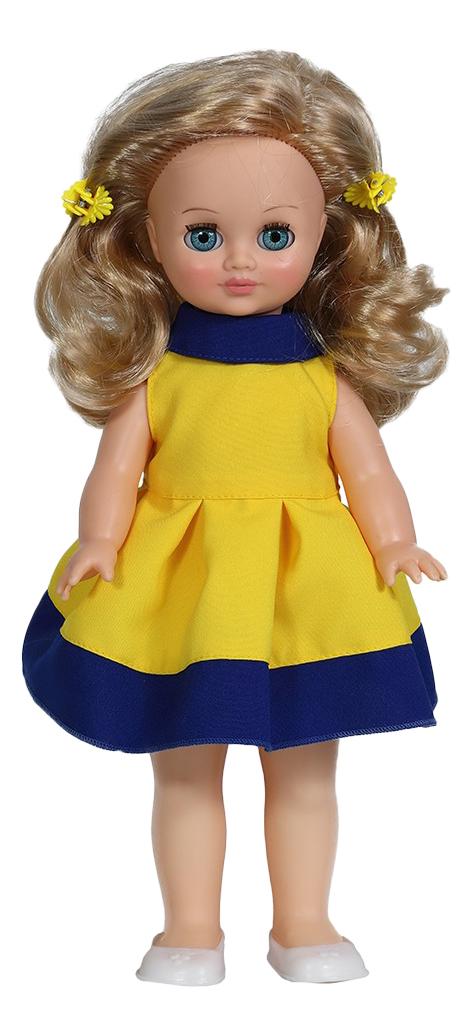 Кукла Весна Герда 7