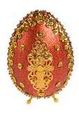 Поделка Волшебная мастерская Мозаика из пайеток 3D Декоративное яйцо (2шт в упак) ЯЦМ-03 фото