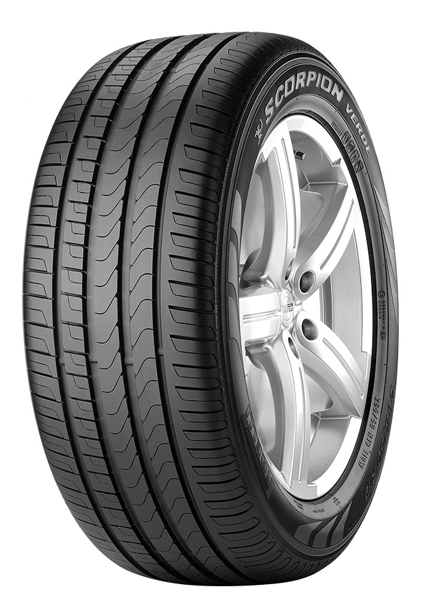 Шины Pirelli Scorpion Verde 285/40R21 109Y (2423000)