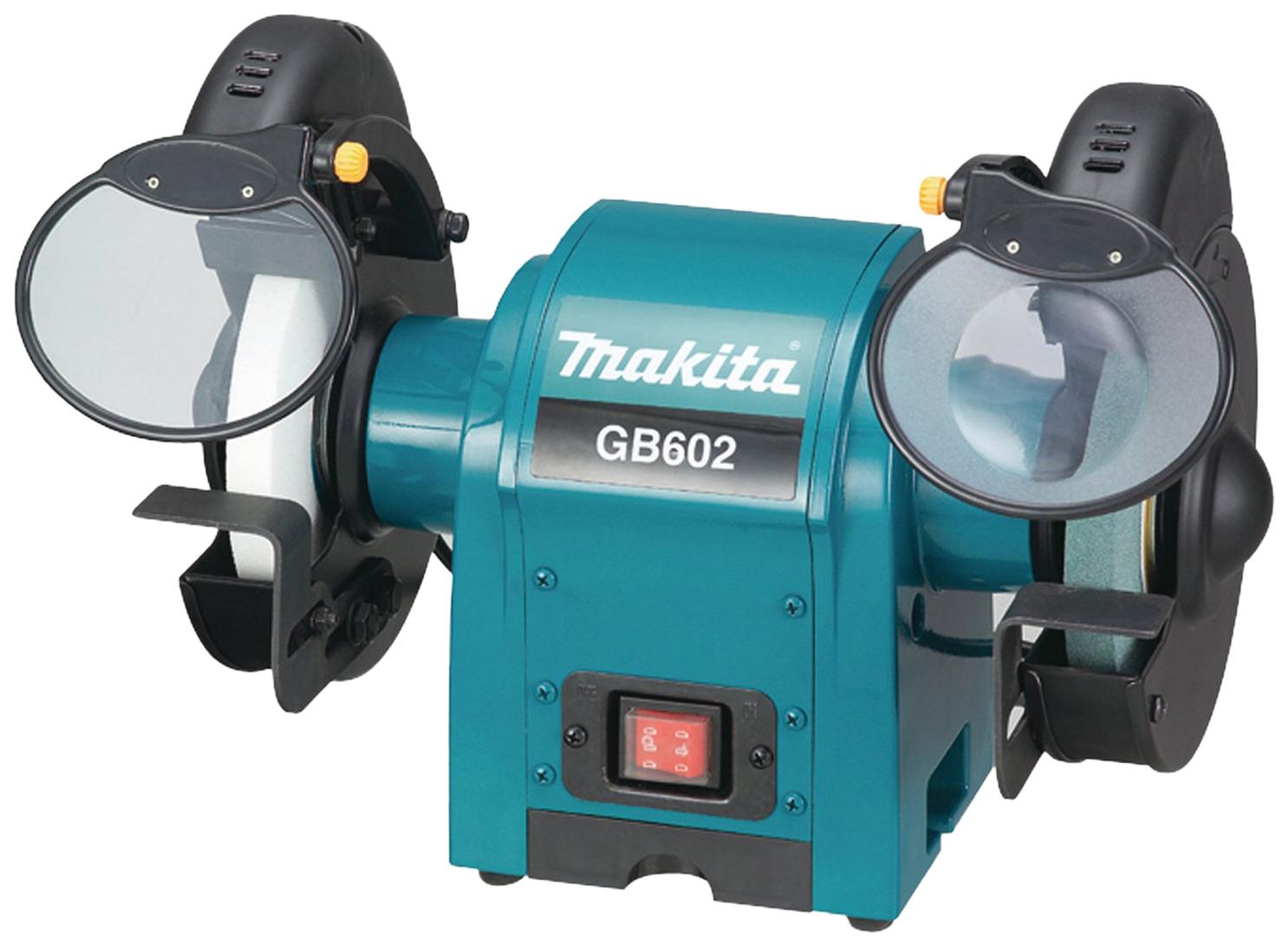 Точильный станок MAKITA GB 602