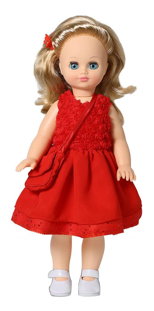 Купить Лиза 6, Кукла Весна Лиза 6, 42 см, Интерактивные куклы