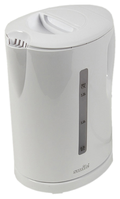 Чайник электрический Smile WK 5109 White