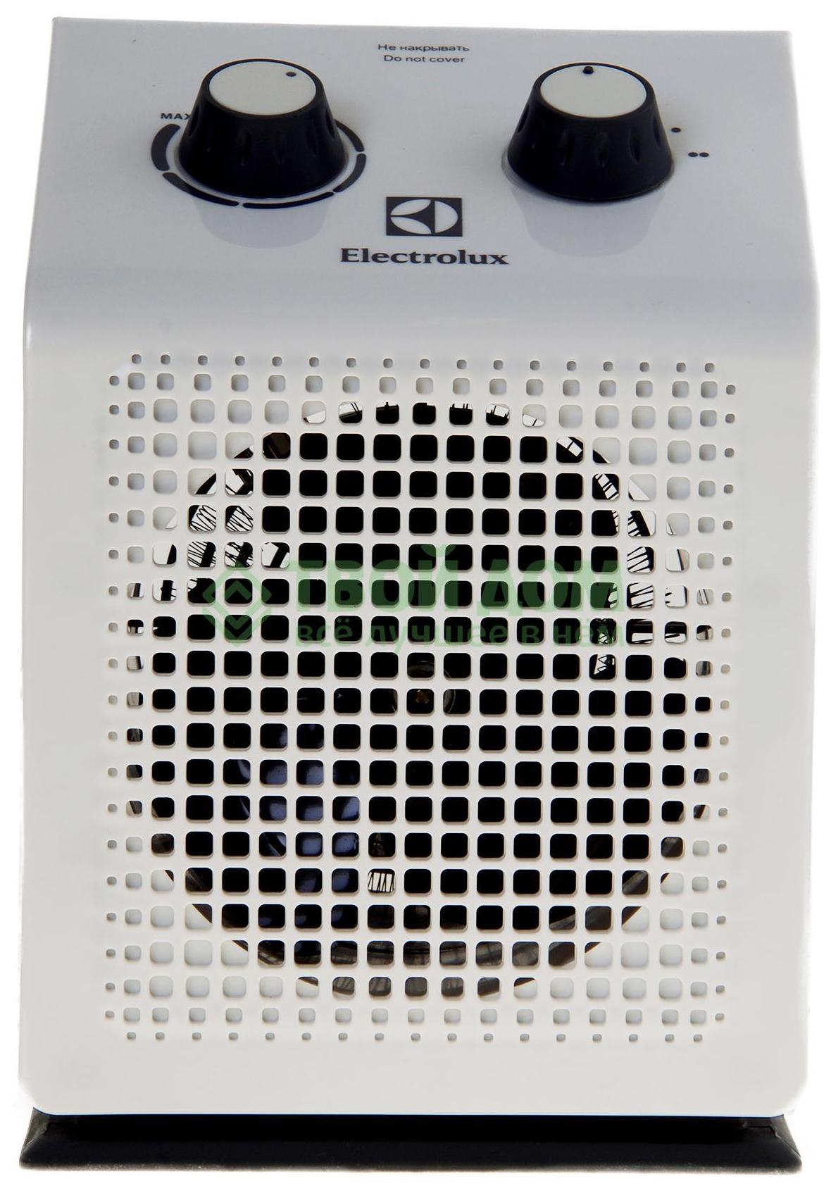 Тепловентилятор Electrolux EFH/S 1115 белый