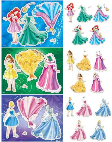 Купить Набор для творчества MULTIART Модные наряды для принцессы DWD-PRDW100 в ассортименте, Multi Art, Рукоделие