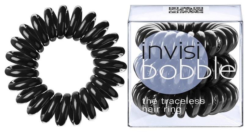 INVISIBOBBLE ORIGINAL TRUE BLACK