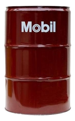 Трансмиссионное масло Mobil Mobilube 1 SHC 75w90 208л 152576