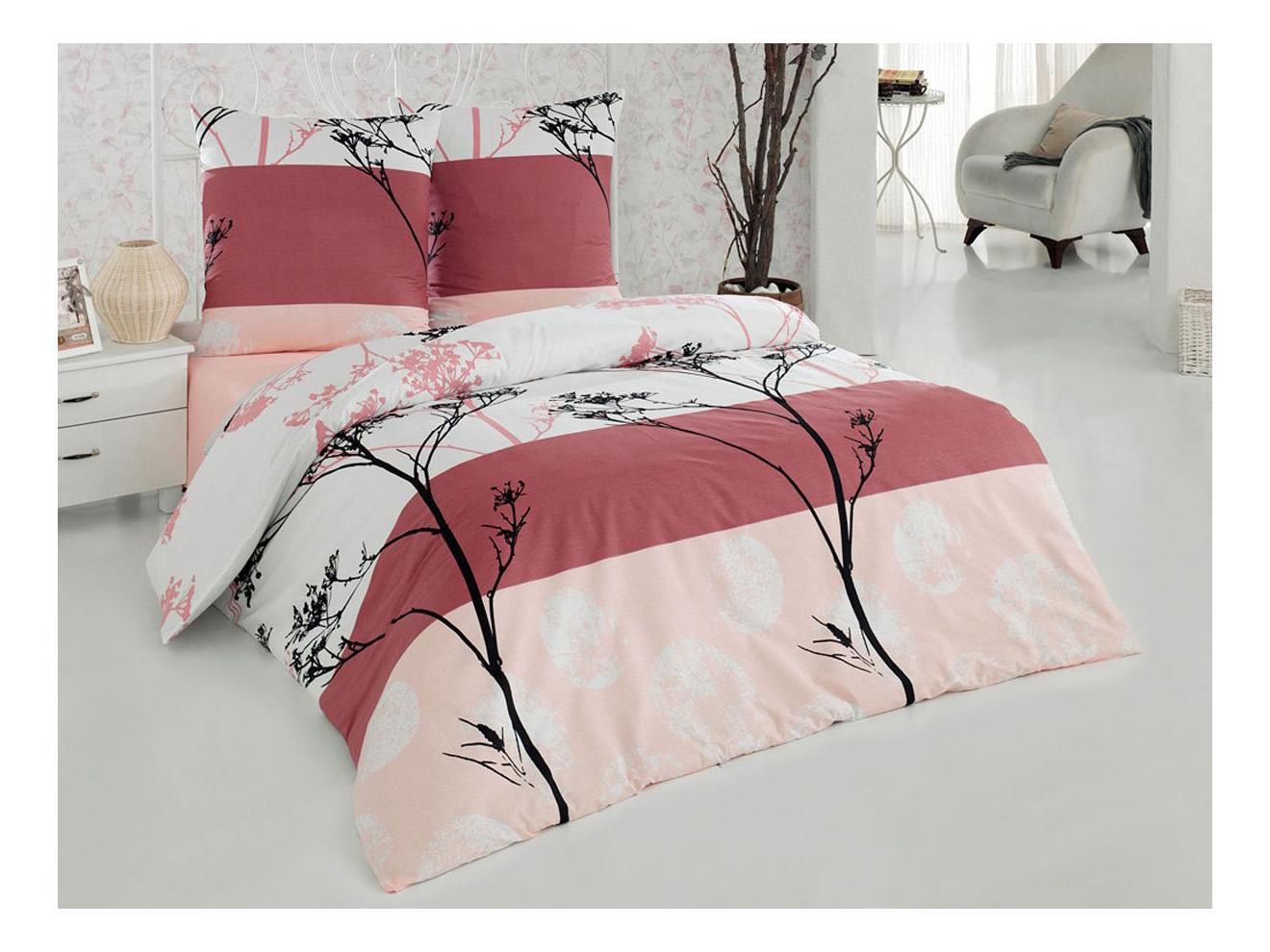 Комплект постельного белья Tete-a-tete classic евро К-8061 фото