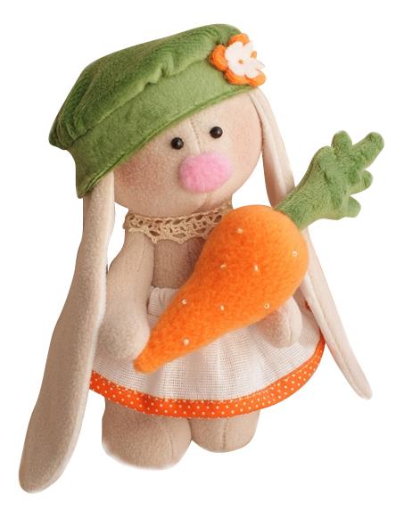 Купить Милые Зайки Морковка, Поделка Ваниль Милые Зайки Морковка, Рукоделие