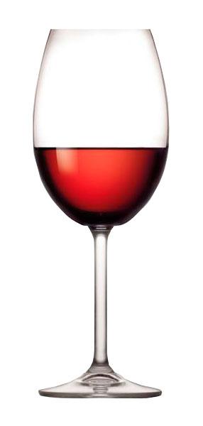 Набор бокалов Tescoma charlie для красного вина