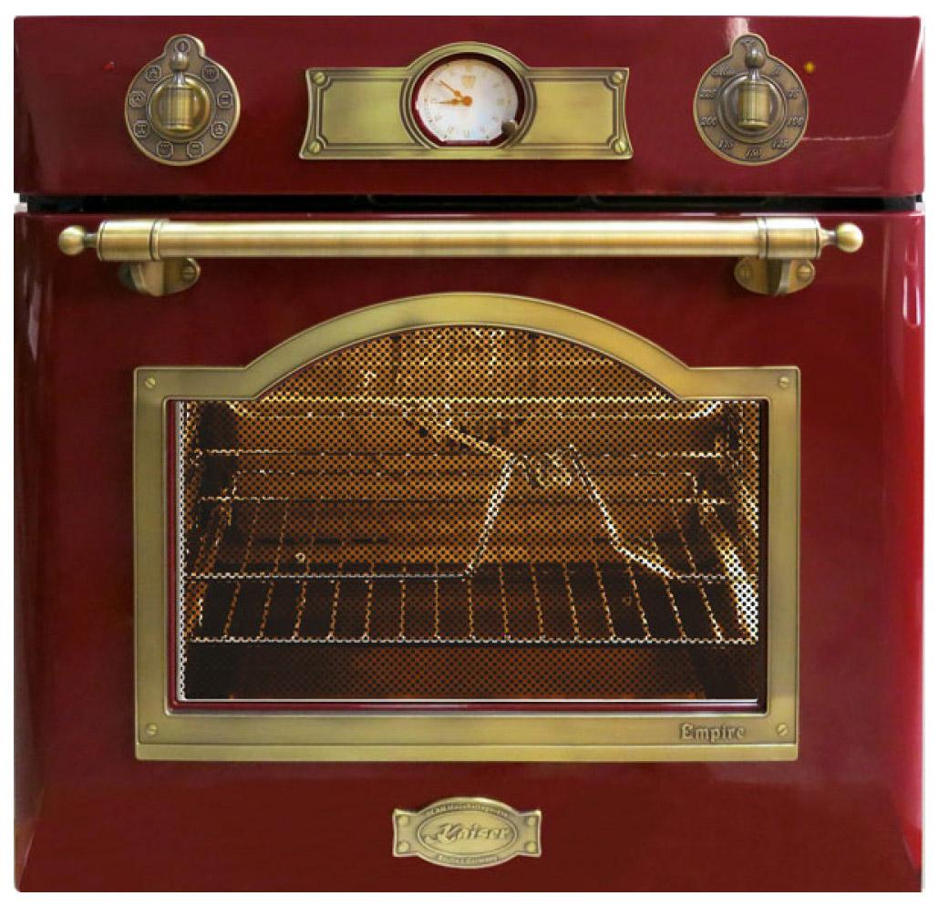 Встраиваемый электрический духовой шкаф Kaiser EH 6355 RotEm Red