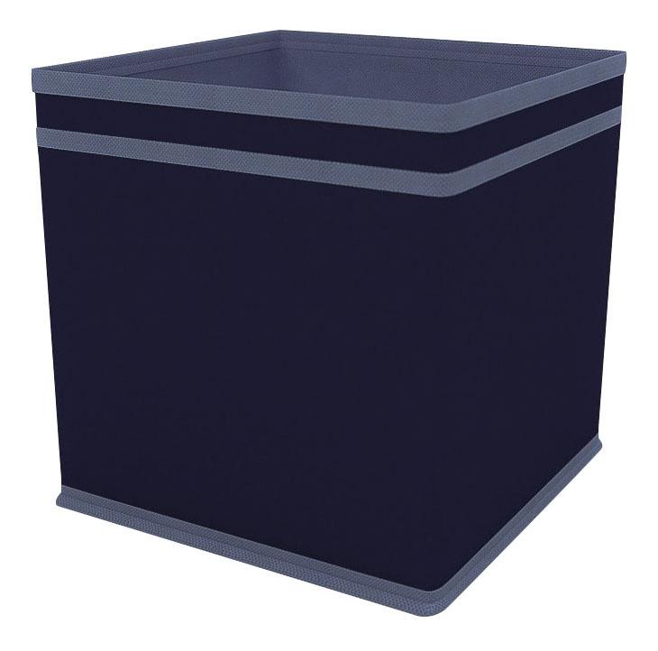 Кофр CoFreT Классик 22 х 22 х 22 см синий фото