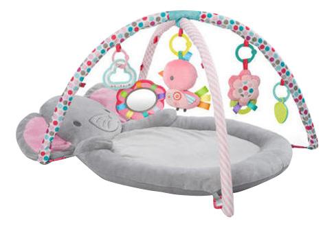 Купить Развивающий коврик Bright Starts Развивающий коврик Слонёнок, Развивающие коврики и центры