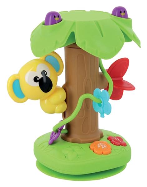 Развивающая игрушка 1 TOYВеселая коала Т10508