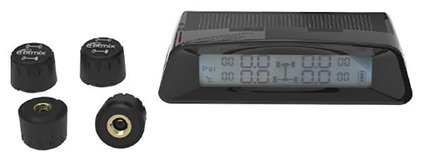 Датчик давления в шинах Ritmix RTM 401