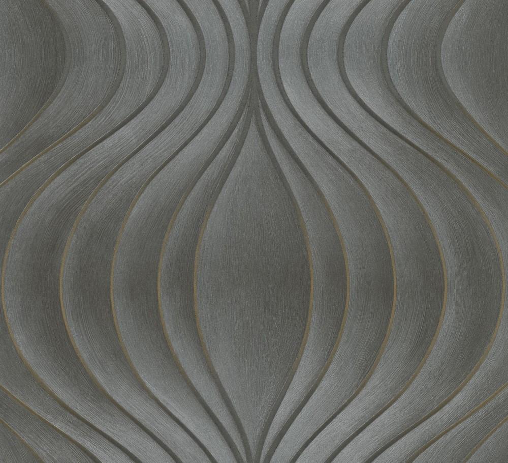 Виниловые обои Marburg Evolution Luigi Colani 56323 фото