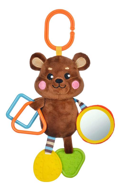 Купить Подвесная игрушка Жирафики Мишка, Подвесные игрушки
