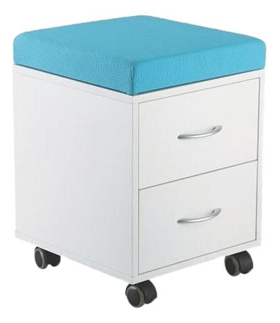 Комод детский FunDesk Blue