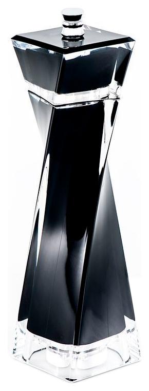 Мельница для перца Gipfel 9129 Черный