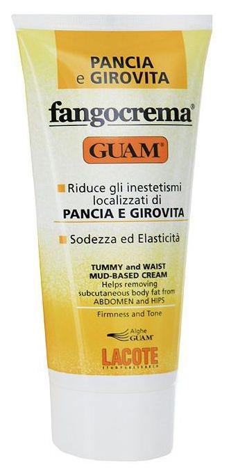 Крем для тела GUAM Fat Burning