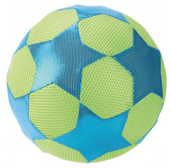 Надувной мяч Gemini Для игр 2063