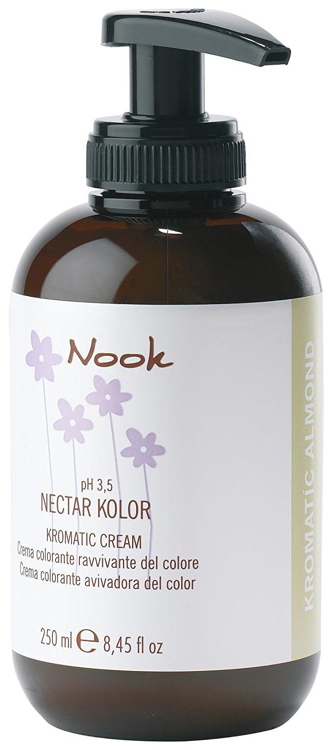 Кондиционер для волос Nook Nectar Kolor Kromatic Cream Almond 250 мл