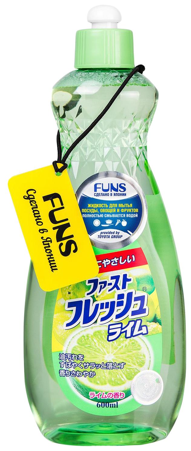 Жидкость для мытья посуды овощей и фруктов